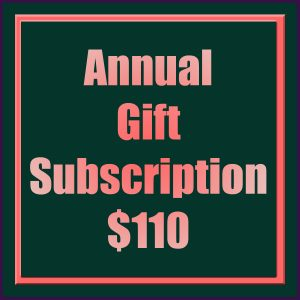 gift, gifts for her, gift subscription
